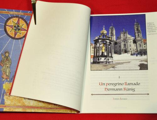 """La guía de Künig, un libro """"precioso"""""""