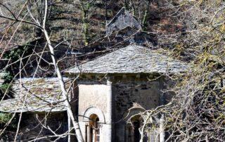 En venta un monasterio