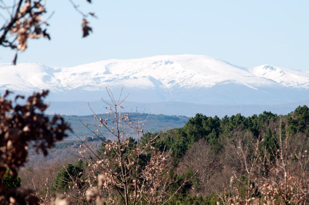 Montes del Teleno