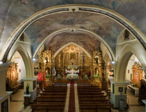 La catedral del Órbigo