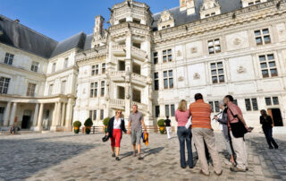 Castillo Real de Blois