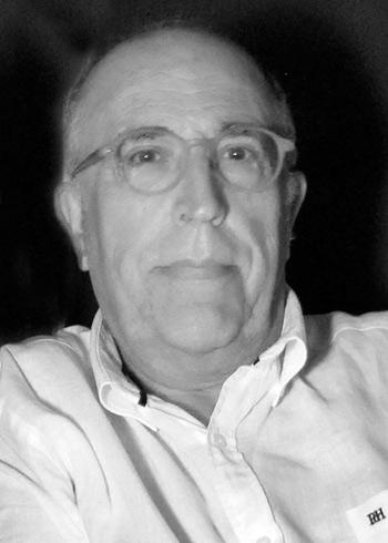 Lalo Fernández Mayo