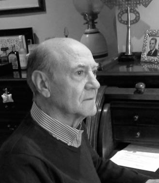 Jose María García Alvarez