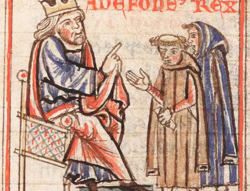 Alfonso VI y el Camino de Santiago