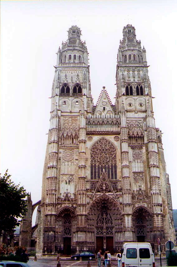 Catedral Tours