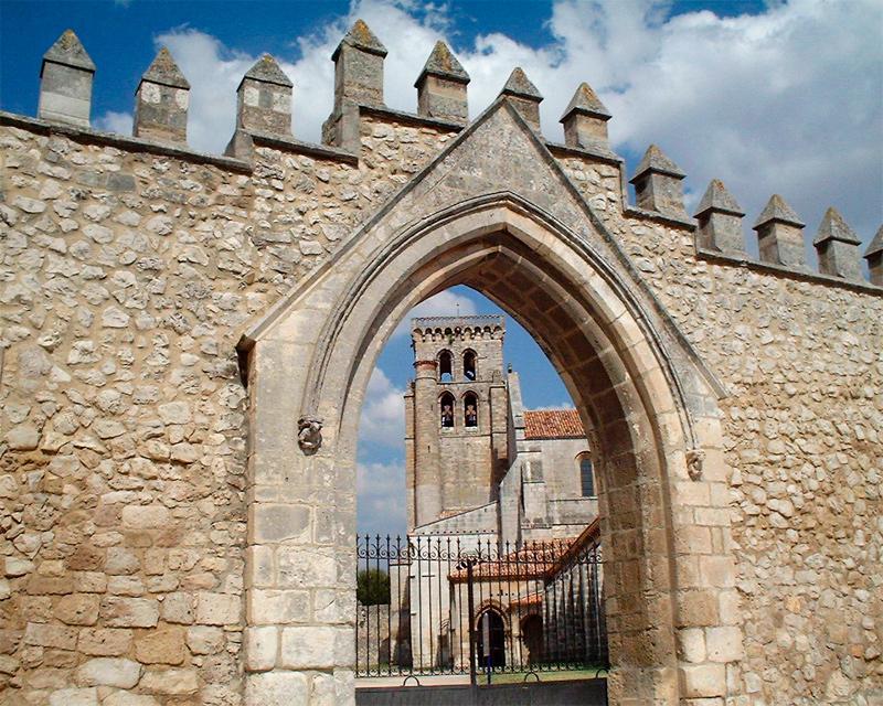 Monasterio de las Huelgas, Burgos