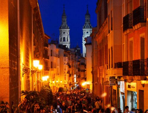 Logroño, ciudad del Ebro