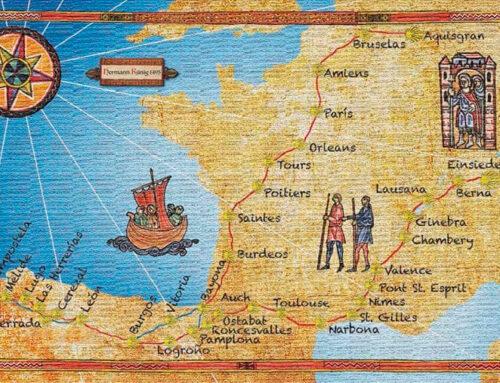 El Camino de Künig en Congreso Internacional Jacobeo