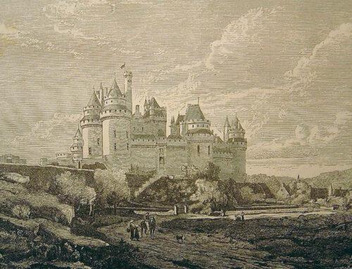 Guillaume Manier: un pícaro en Compostela