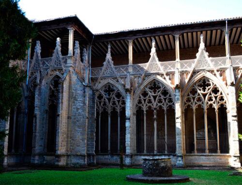 Pamplona: sanfermines y peregrinación