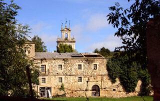 monasterio de obarenes