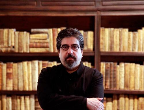 Hermann Künig, en un viaje de novela