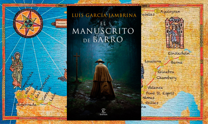 El manuscrito de barro