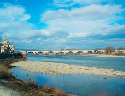 Pont Saint Esprit: el paso deseado