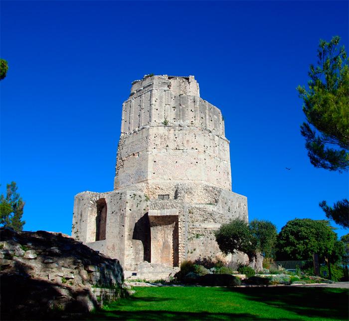 Torre Magna de Nimes