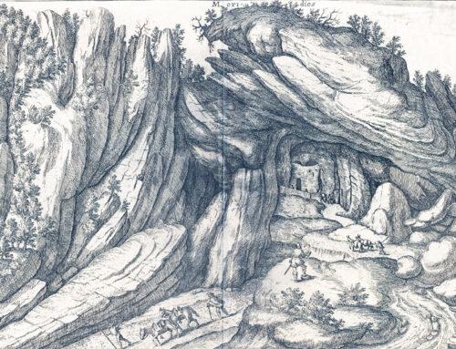 El mítico túnel de San Adrián