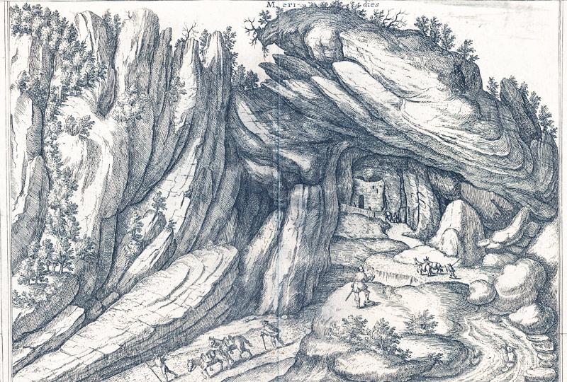 Túnes de San Adrián