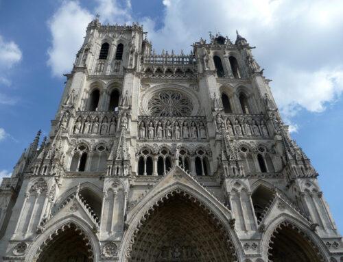 Amiens y su gran joya gótica