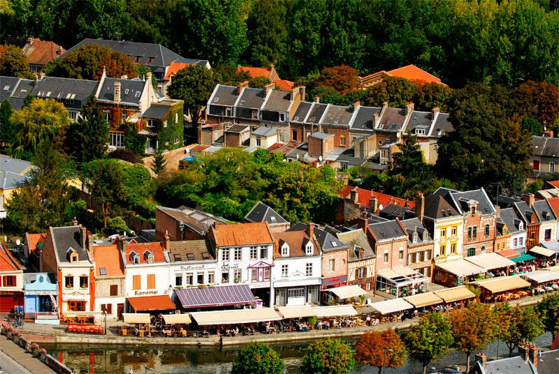 Saint Leu Amies