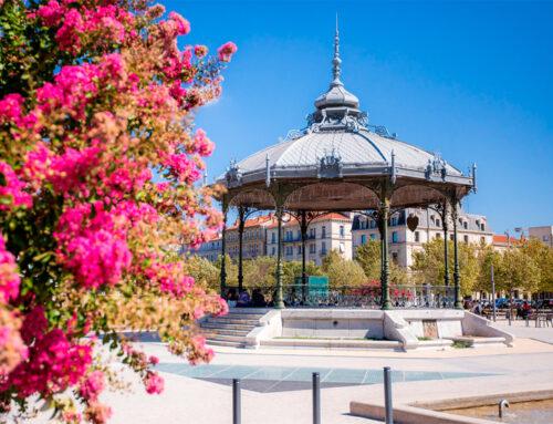 Valence: la Valencia de Francia