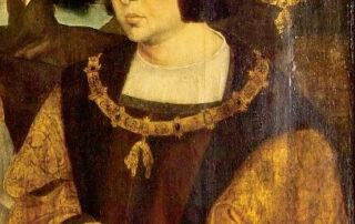 Antoine de Lalaing