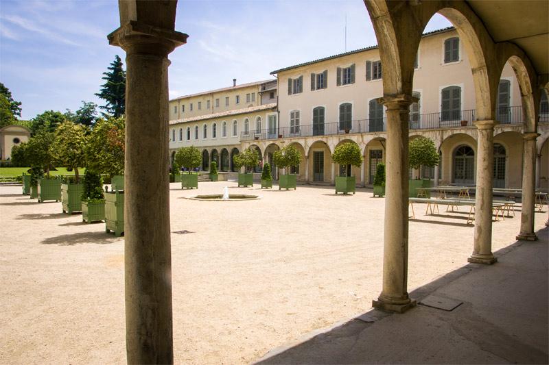 Museo del Calzado, en Romans-sur-Isère