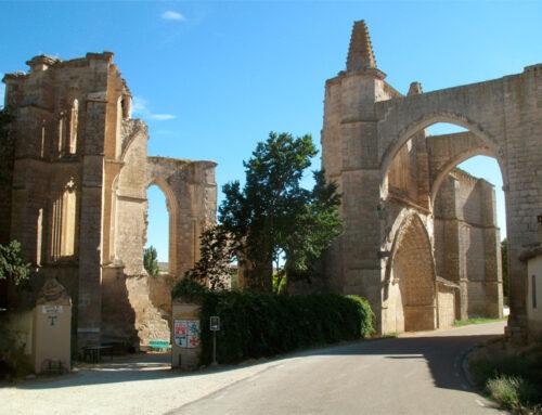 Monasterio de San Antón de Castrojeriz