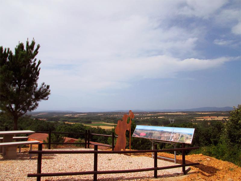 mirador de Künig