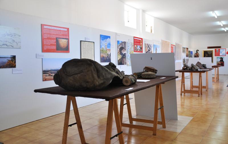 expo sobre los pasos de Künig