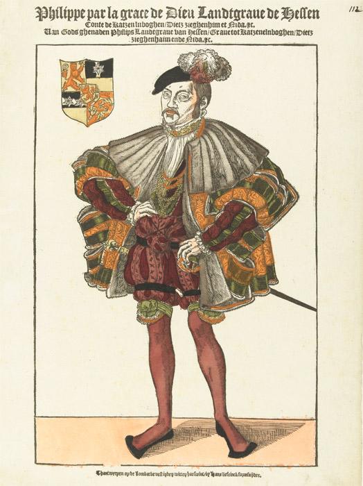 Felipe I de Hesse