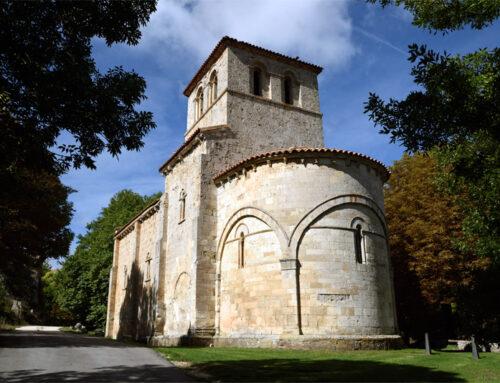 La vía de Burgos a Bayona: Burgos-Briviesca